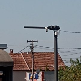 Фотографија локације камере